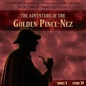 Adven. of the Golden Pince-Nez icon