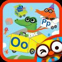 영어유치원-리틀파닉스6(OPQ) by 토모키즈 icon