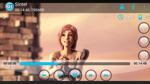 BSPlayer FREE  screenshots 6