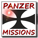Panzer Missions (Conflicts) logo