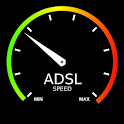ADSL Speed Free logo
