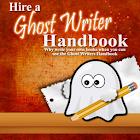 Hire a Ghostwriter Handbook icon