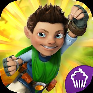 Tree Fu Tom Squizzle Quest 教育 App LOGO-硬是要APP
