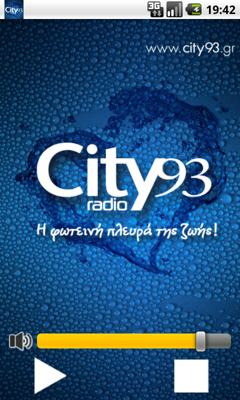 City93 - screenshot
