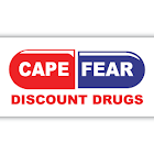 Cape Fear Discount Drugs icon