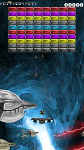 ArkanDroid - Arkanoid clon Pro - screenshot thumbnail