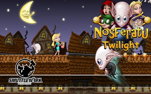 Nosferatu - Twilight - screenshot thumbnail