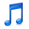 TunesNavi Player logo