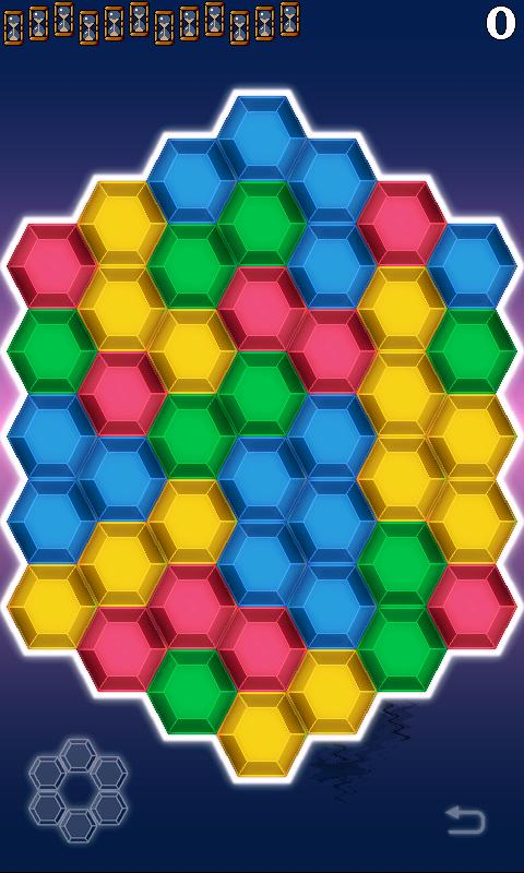 Jewels Puzzle Free- screenshot
