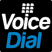 VoiceDial – dial by voice