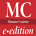The Monroe Courier icon