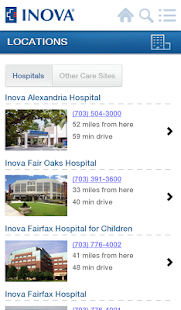 Inova- screenshot thumbnail