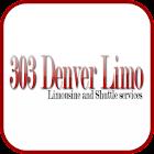 303 Denver Limo icon