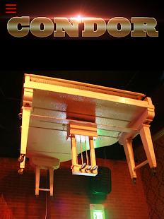 CondorSF - screenshot thumbnail