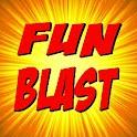 FunBlast! Trivia Quiz logo