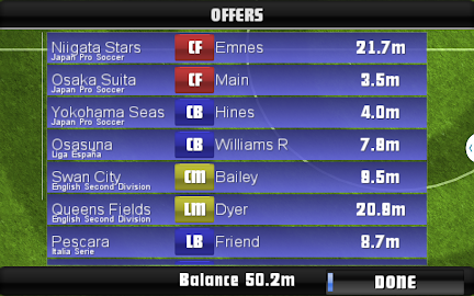 Super Soccer Champs - SALE Screenshot 16