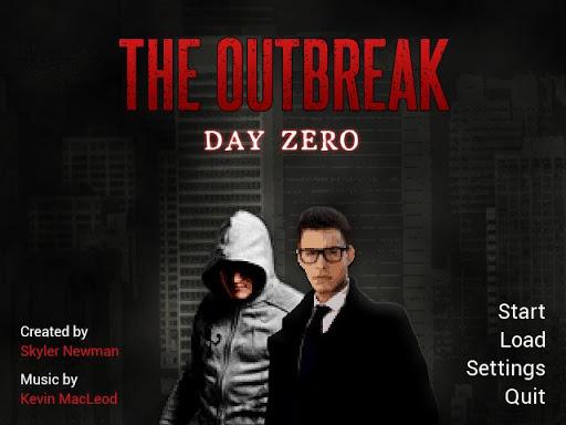 The Outbreak: Day Zero