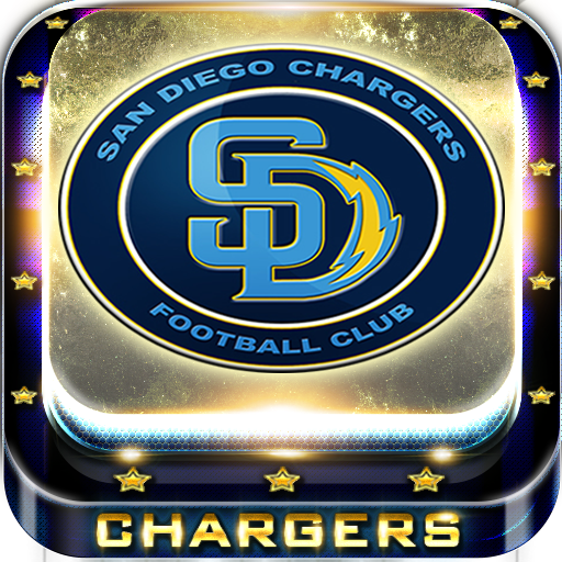 San Diego Chargers 3D Live-WP