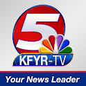 KFYR-TV Mobile News icon