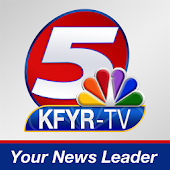KFYR-TV Mobile News