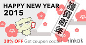 New Year canpaign!Get 30%OFF coupon code.