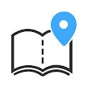 Mileage Book - Logo