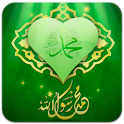 Mawlid Live Wallpaper icon