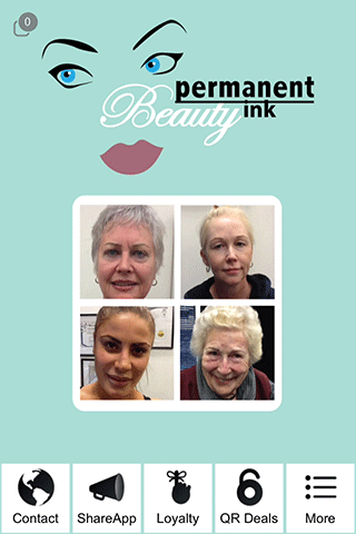 Permanent Beauty Ink