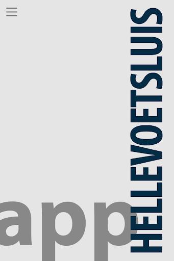 Hellevoetsluis App