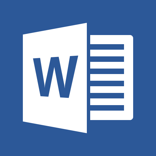 microsoft word google play のアプリ