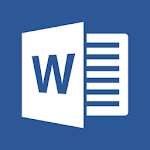 Microsoft Word for Tablet v16.0.3930.1010