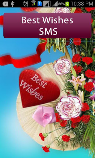 Best Wishes SMS
