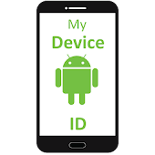 Device ID - IMEI - S/N - MAC