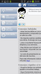 Asistente Empleo- screenshot thumbnail