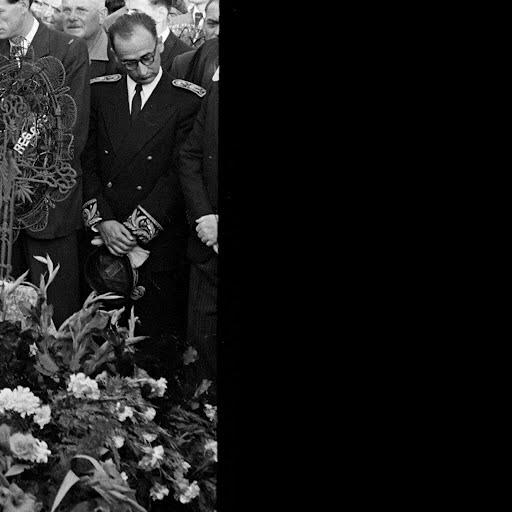 Sir Jack Drummond - Murder - Thomas Mcavoy — Google Arts & Culture