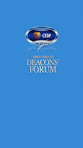 Download CEDF MOBILE APK latest version 1 08 for android devices