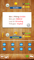Screenshot of Lac Viet Chess Online