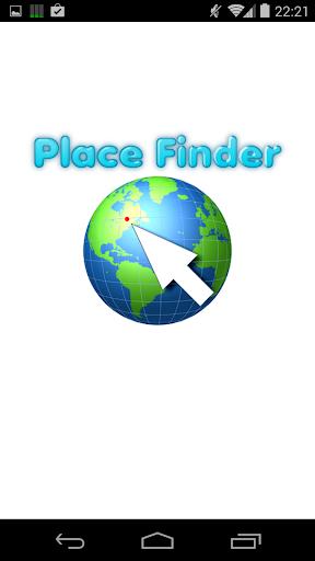 Place Finder