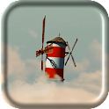 Windmill in the Clouds LiveWP icon