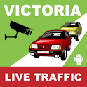 VIC Traffic View logo