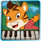 Jungle Piano for Kids FREE