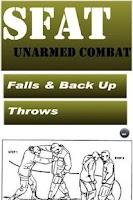 Screenshot of Unarmed Combat