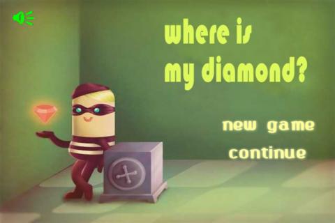 鑽石去哪兒