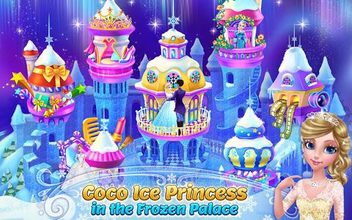 Coco Ice Princess