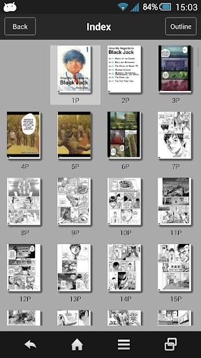 SideBooks - PDF&Comic viewer 2.7.04 Windows u7528 4