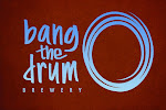 Logo for Bang the Drum Brewery