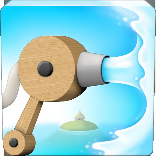 Sprinkle Islands(超级救火队 2) 解謎 App LOGO-APP試玩