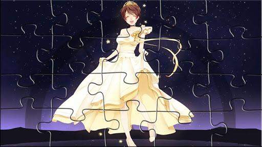 プリンセスジグソーパズル