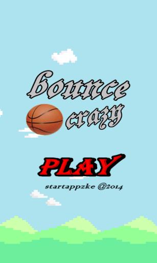 Bounce Crazy