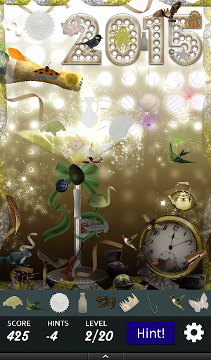 Hidden Object - Party 2015 1.0.6 screenshots 3
